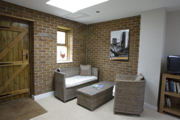 Luxury accommodation for up to 20 people situated in the Yorkshire Dales National Park